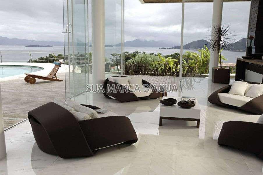 Sala - Cobertura Lançamento Green House Rua Salvador Enes,Penha Circular,Rio de Janeiro,RJ, Para Venda e Aluguel,5 Quartos - 0004 - 1
