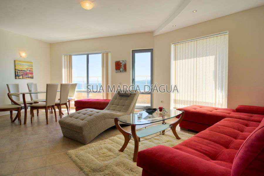 Sala - Apartamento Lançamento white house Rua Embuia,Penha Circular,Rio de Janeiro,RJ, À Venda,5 Quartos,240m² - 0005 - 1