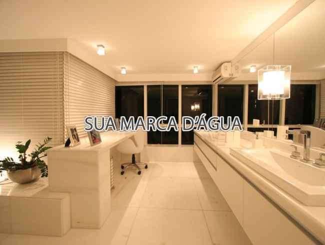 Banheiro - Apartamento Lançamento white house Rua Embuia,Penha Circular,Rio de Janeiro,RJ, À Venda,5 Quartos,240m² - 0005 - 9