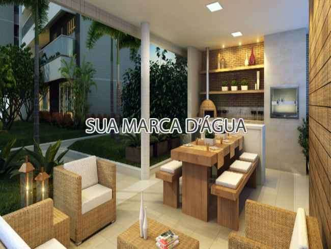 Sala - Apartamento À Venda no Lançamento white house - Rio de Janeiro - RJ - Penha Circular - 0005 - 2