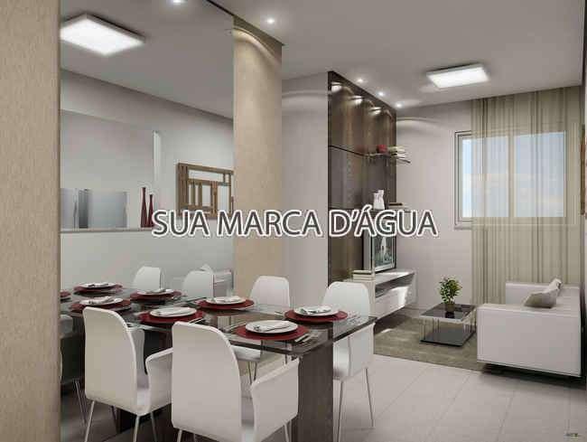 Sala - Cobertura Para Venda e Aluguel,3 Quartos - 0008 - 3