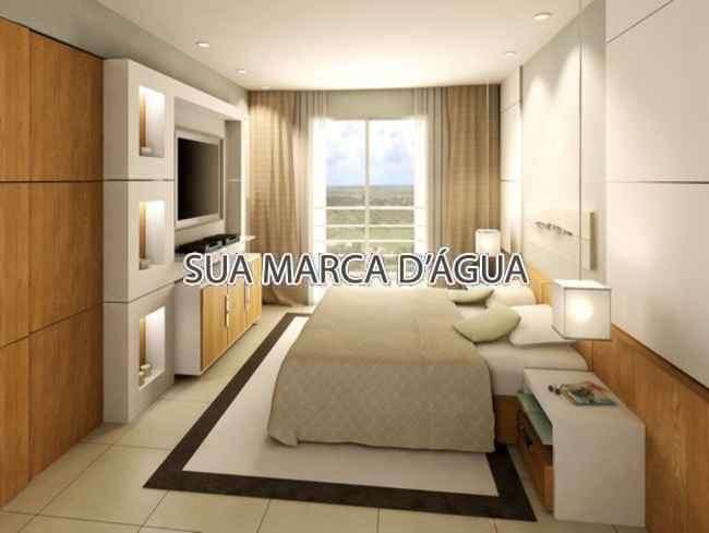Quarto - Casa Lançamento Green House Rua Salvador Enes,Penha Circular,Rio de Janeiro,RJ, À Venda,4 Quartos,324m² - 0010 - 5