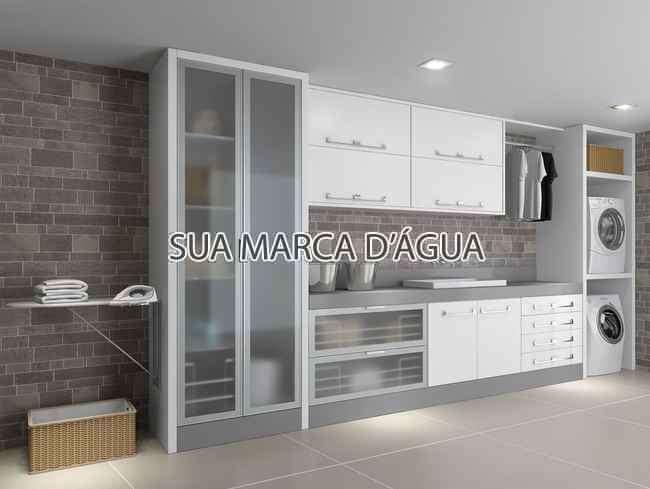 Área de Serviço - Casa Rua Jitauna,Penha Circular,Rio de Janeiro,RJ Para Venda e Aluguel,3 Quartos,690m² - 0013 - 10