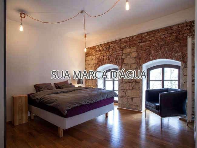 Quarto - Casa Rua Jitauna,Penha Circular,Rio de Janeiro,RJ Para Venda e Aluguel,3 Quartos,690m² - 0013 - 8