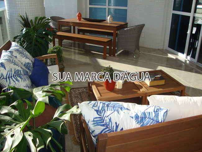 Varanda - Casa Rua Jitauna,Penha Circular,Rio de Janeiro,RJ Para Venda e Aluguel,3 Quartos,690m² - 0013 - 11