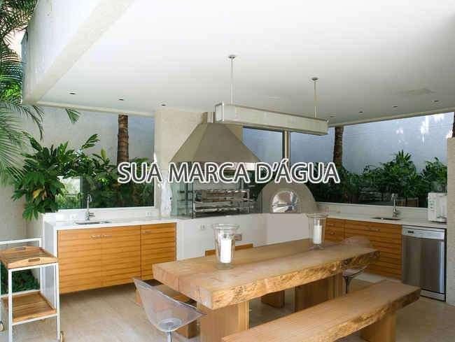 Cozinha - Casa Rua Jitauna,Penha Circular,Rio de Janeiro,RJ Para Venda e Aluguel,3 Quartos,690m² - 0013 - 14