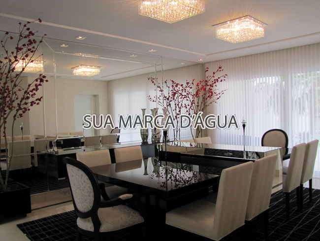 Sala - Casa Rua José Júlio Sawer,Ponta Verde,Maceió,AL Para Venda e Aluguel,7 Quartos,324m² - 0014 - 7