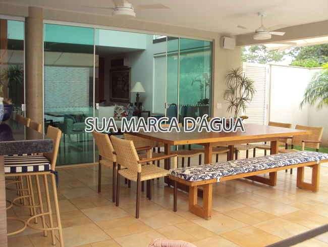 Varanda - Casa Rua Madre Joana de Gusmão,Centro,São José,SC Para Venda e Aluguel,4 Quartos,324m² - 0015 - 14