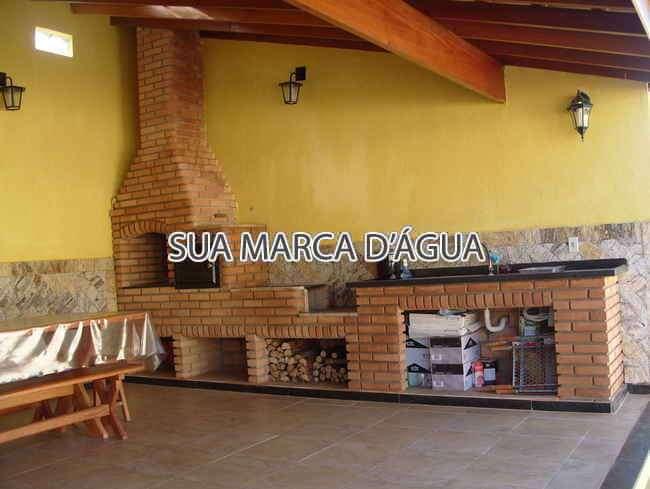 Varanda - Casa Rua Madre Joana de Gusmão,Centro,São José,SC Para Venda e Aluguel,4 Quartos,324m² - 0015 - 15