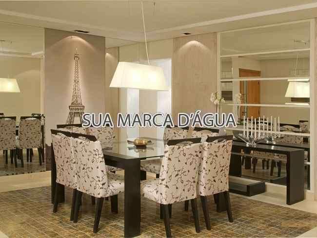 Sala - Casa Rua Madre Joana de Gusmão,Centro,São José,SC Para Venda e Aluguel,4 Quartos,324m² - 0015 - 5