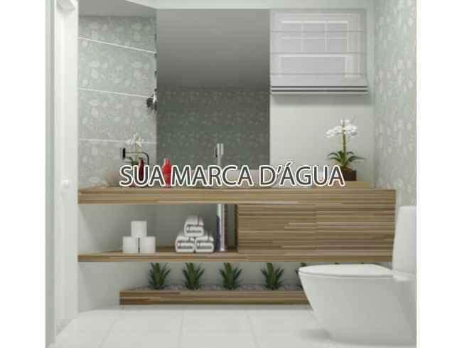 Banheiro - Casa Comercial Rua Guará,Penha Circular,Zona Norte,Rio de Janeiro,RJ Para Venda e Aluguel,3 Quartos,123m² - 0017 - 7